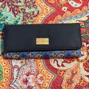 Nanette Lepore RFID wallet